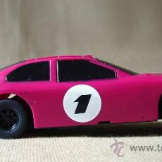 Scalextric: COCHE, SCALEXTRIC, FORD FUSION, THE TRADEMARK. Lote 32383352