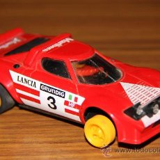 Scalextric: LANCIA STRATOS - SCALEXTRIC. Lote 34043866