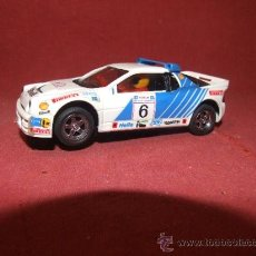 Scalextric: SCALEXTRIC EXIN FORD RS 200 SHELL 4X4. Lote 34465041