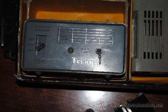 Scalextric: SCALEXTRIC EXIN GP 22 AÑO 1968 Y AMPLIACION Nº 3. TOTALMENTE DE EPOCA. MUY AMPLIADO - Foto 3 - 204619592