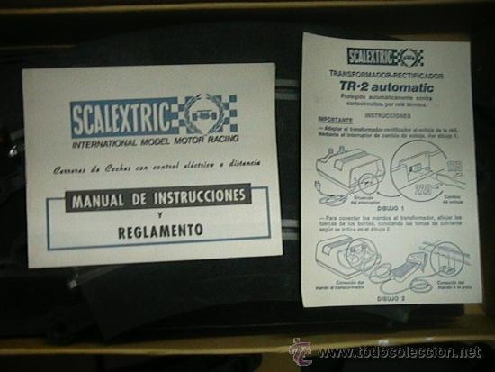 Scalextric: Scalextric Exin Renault Alpine GP-25 - Foto 6 - 34710525