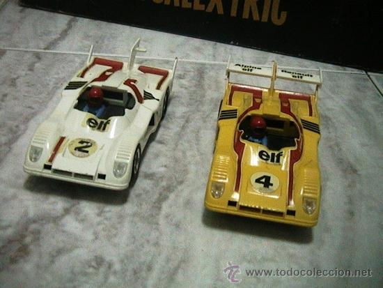 Scalextric: Scalextric Exin Renault Alpine GP-25 - Foto 7 - 34710525