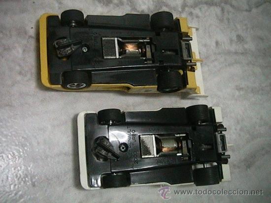 Scalextric: Scalextric Exin Renault Alpine GP-25 - Foto 9 - 34710525