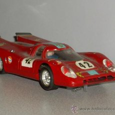 Scalextric: COCHE SCALEXTRIC PORCHE 917. Lote 34865525