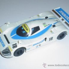 Scalextric: MAZDA 787B. Lote 35270897