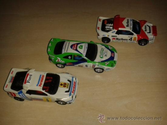 Scalextric: coches scalextric Exin - Foto 3 - 35681564