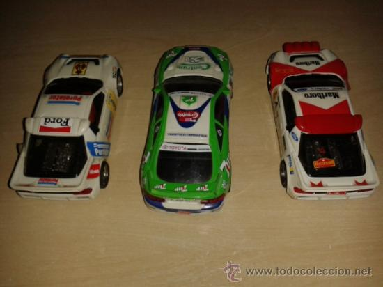 Scalextric: coches scalextric Exin - Foto 2 - 35681564