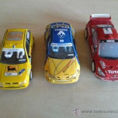 Scalextric: COCHES SCALEXTRIC. Lote 35681456