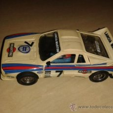 Scalextric: COCHES SCALEXTRIC EXIN. Lote 37116870
