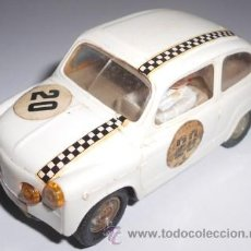 TC 600 SCALEXTRIC TRIANG