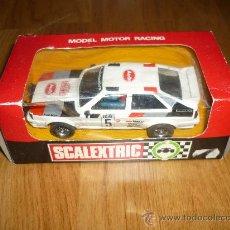 Scalextric: AUDI QUATTRO REF4070 SCALEXTRIC - CON CAJA. Lote 38425493