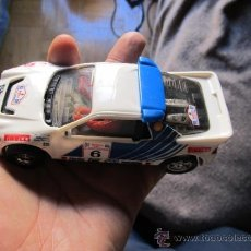 Scalextric: M69 COCHE SCALEXTRIC FORD RS 200. Lote 194275527