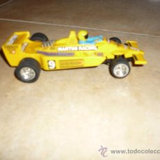 Scalextric: SCALEXTRIC EXIN LOTUS JPS MK4 REF. 4059 MADE IN SPAIN FORMULA 1 AMARILLO. Lote 38892817