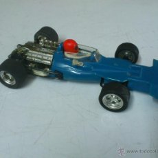 Scalextric: COCHE SCALEXTRIC TYRRELL FORD DE SCALEXTRIC, REF. C-48. AZUL. Lote 39886096