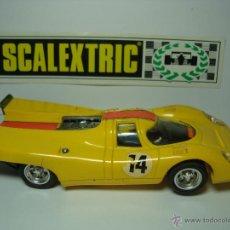 Scalextric: PORSCHE 917 DE SCALEXTRIC EXIN. Lote 39895554