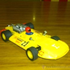 Scalextric: SIGMA - SCALEXTRIC. Lote 40202124