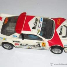 Scalextric: FORD RS 200 DE SCALEXTRIC EXIN. Lote 82544588