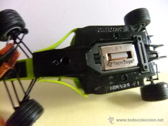 Scalextric: SCALEXTRIC MINARDI F1 - Foto 2 - 40471607