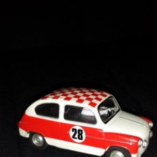 Scalextric: SCALEXTRIC 600 TC. EXIN-ALTAYA. Lote 40684775