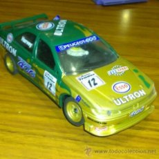 Scalextric: PEUGEOT 406 - SRS SCALEXTRIC. Lote 41743736