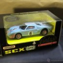 Scalextric: SCALEXTRIC VINTAGE FORD. Lote 43526826
