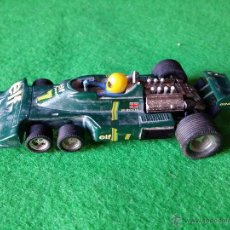 Scalextric: COCHE DE SCALEXTRIC EXIN TYRRELL P34 REFERENCIA 4054. Lote 43671399