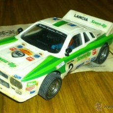 Scalextric: LANCIA 037 - SCALEXTRIC. Lote 44290668
