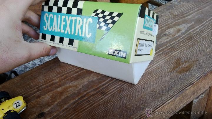 Scalextric: scalextric - Foto 5 - 46116630