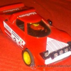 Scalextric: LANCIA STRATOS - SCALEXTRIC. Lote 46720580