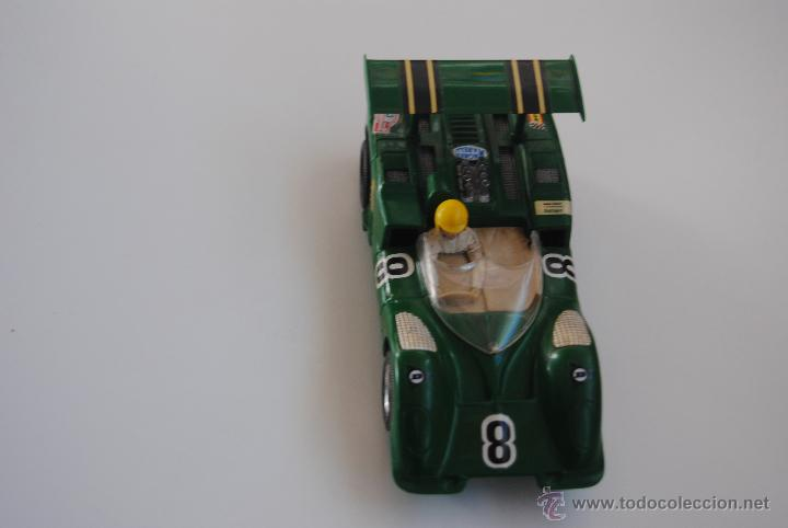 Scalextric: CHAPARRAL GT REF C 40 MADE IN SPAIN - Foto 3 - 47516040
