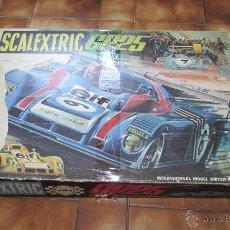Scalextric: SCALEXTRIC GP-25 - CAJA. Lote 48195924