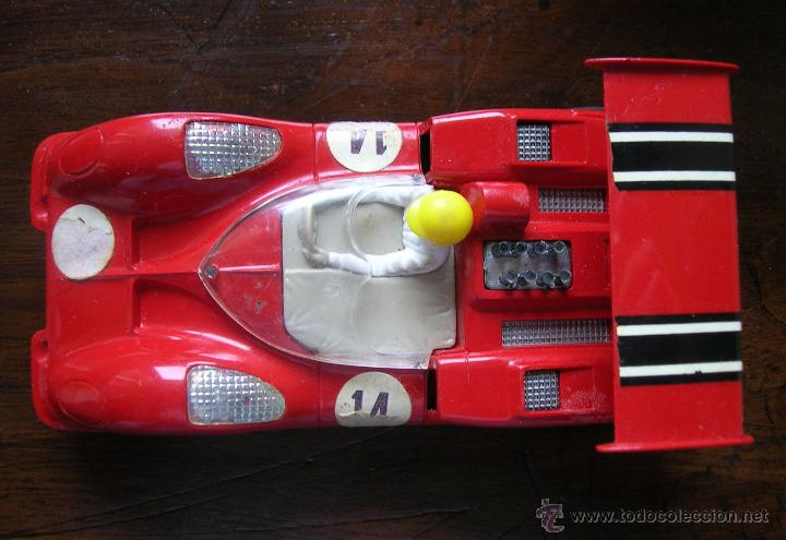 Scalextric: CHAPARRAL GT C 40 ORIGINAL EXIN CON CAJA - Foto 5 - 48572792