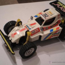 Scalextric: SCALEXTRIC EXIN BUGGY TT BLANCO NUEVO SIN CAJA. Lote 51551696