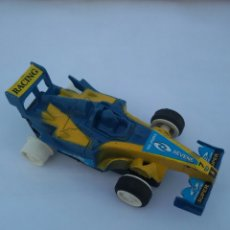 Scalextric: COCHE SCALEXTRIC #0817. Lote 53213068