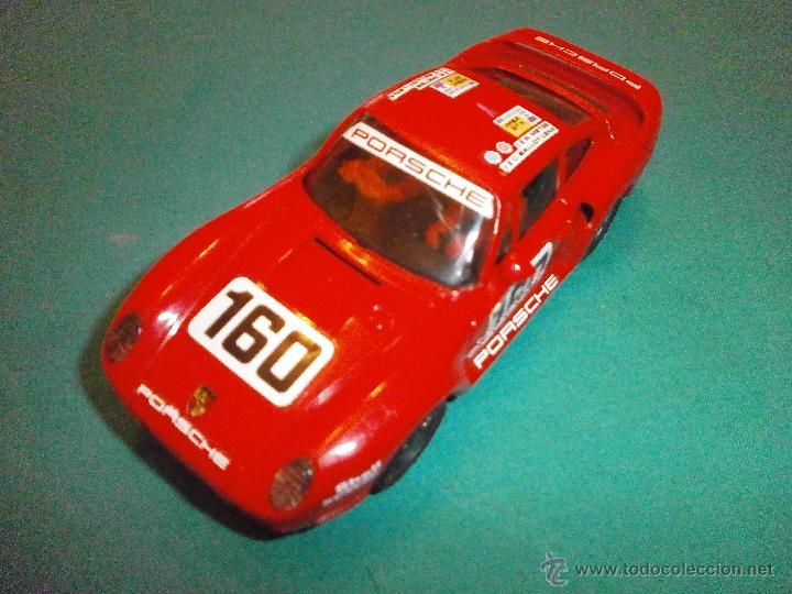 COCHE SCALEXTRIC EXIN PORSCHE 959 (Juguetes - Slot Cars - Scalextric Exin)
