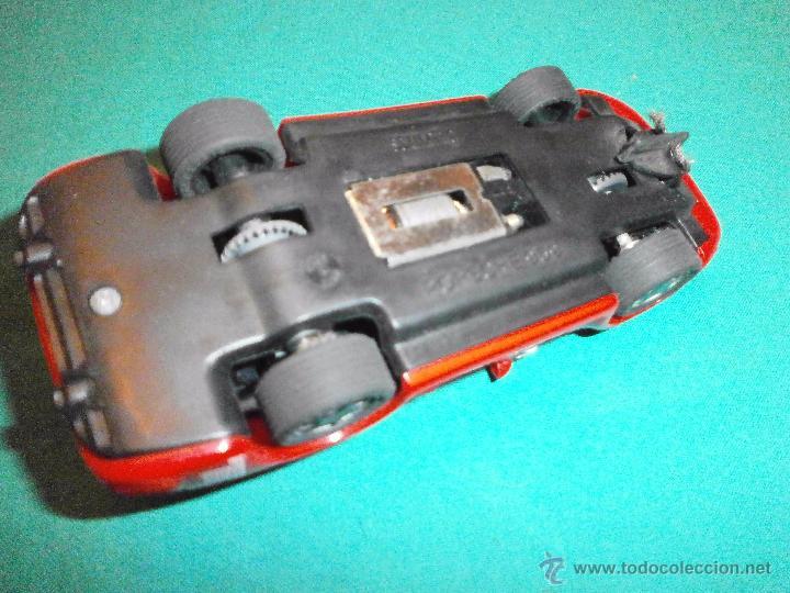 Scalextric: coche scalextric exin porsche 959 - Foto 3 - 56515376