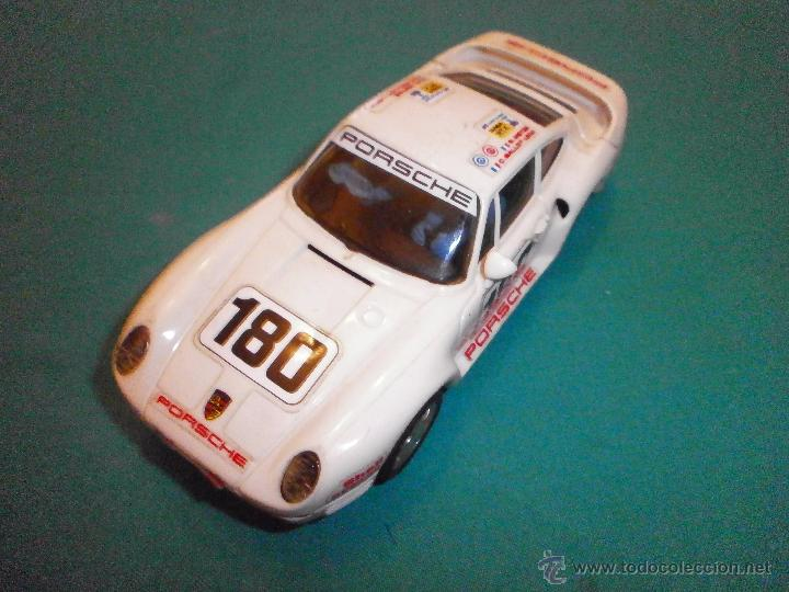 COCHE SCALEXTRIC EXIN PORSCHE 959 (Juguetes - Slot Cars - Scalextric Exin)