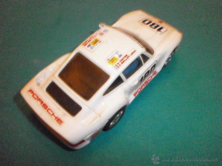 Scalextric: coche scalextric exin porsche 959 - Foto 2 - 56515419