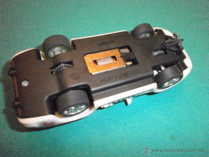 Scalextric: coche scalextric exin porsche 959 - Foto 3 - 56515419