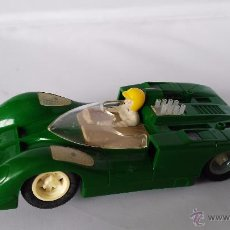 Scalextric: COCHE DE SCALEXTRIC EXIN CHAPARRAL. Lote 53959003