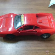 Scalextric: COCHE SCALEXTRIC FERRARI GT0 MADE IN SPAIN. Lote 54059321