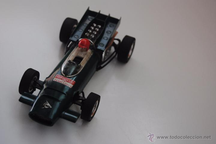 Scalextric: COCHE SCALEXTRIC Mc LAREN C 43 EXIN MADE IN SPAIN - Foto 3 - 54443880