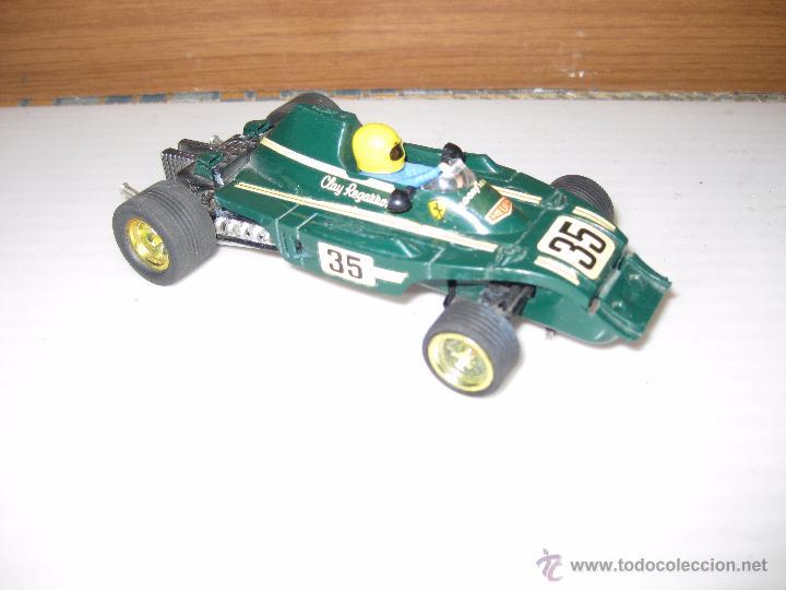 FERRARI B3 F1 (Juguetes - Slot Cars - Scalextric Exin)