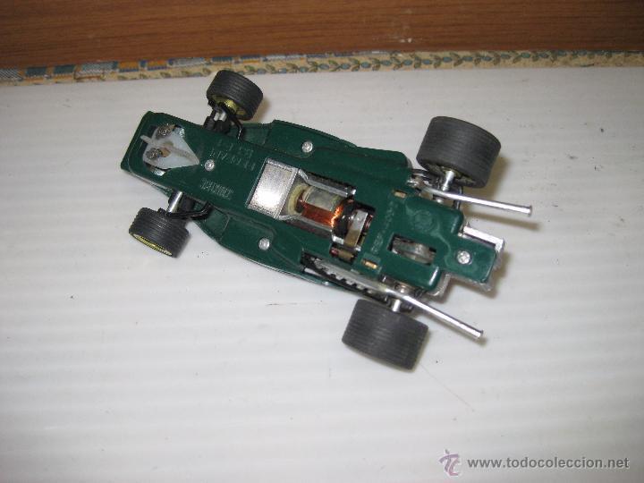 Scalextric: Ferrari B3 F1 - Foto 2 - 54699221