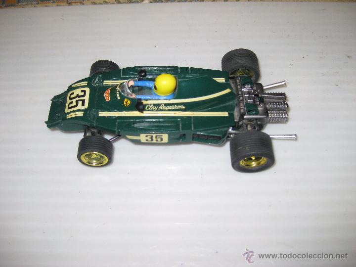 Scalextric: Ferrari B3 F1 - Foto 3 - 54699221