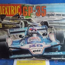 Scalextric: SCALEXTRIC GP 35. Lote 54732290