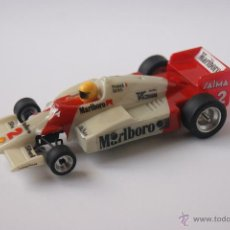 Scalextric: MCLAREN F1 MP4-2B SRS SCALEXTRIC-EXIN REF. 7034. Lote 54865489