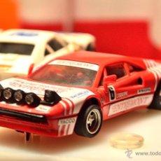 Scalextric: FERRARI GTO EXIN-ENTREMONT . Lote 54889666