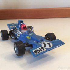 Scalextric: TYRRELL FORD EXIN. Lote 55136460