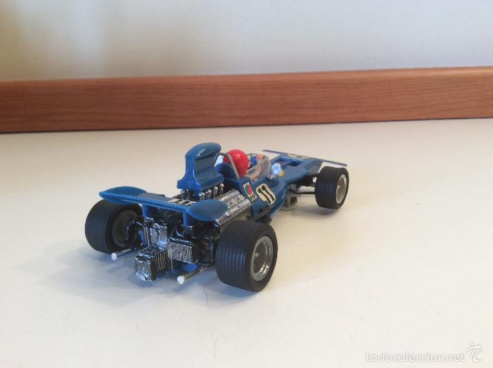 Scalextric: Tyrrell Ford Exin - Foto 3 - 55136460